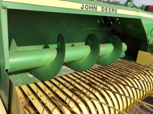 Equipment For Sale : American Ag Video Auction